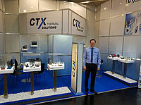 CTX auf der embedded world 2019: